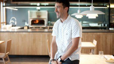 """ENEKO se incorpora al """"equipo de chefs"""" del Athletic Club"""