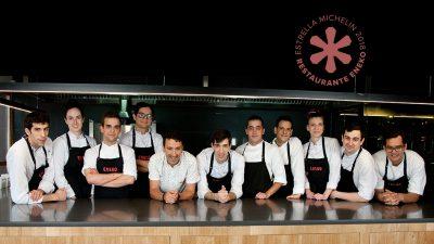 El Restaurante Eneko obtiene una estrella Michelin